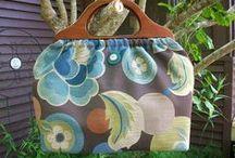 Seaside Knitting Bags / www.seasideknittingbags.com