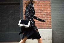 Bags: The Edit / Be a (cool) bag lady.