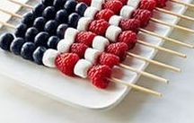 LABOR DAY / Labor Day food and craft ideas.