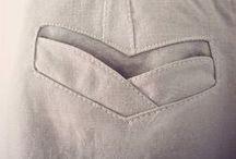 Sewing - Design Details