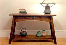 Craftsman Furnishings
