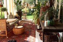 Porches and Verandahs