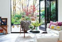 Favorite Places & Spaces / by Janet Bachelder
