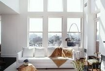 Interior Design / HOME SWEET HOME / by White Buffalo {Brianne}