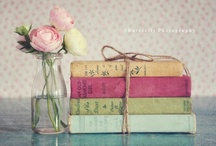 Bookworm / Books I've read and want to read. / by Jenny Sims