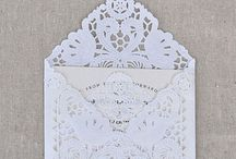 Paper Crafts / by Loraine Vetter