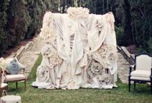 Weddings / by Tiffanie Woods