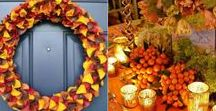 For the Home Seasonal and Holiday Decorating Ideas and Tips / Beautiful holiday decorating ideas and tips for your home. All holidays, all the time.
