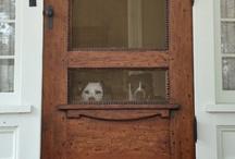 Housewarmer / by Kelli Wereley