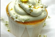 Baking & Tasty Treats  / by Jeni Lamberto