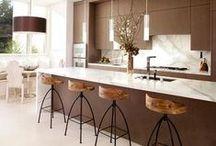 Kitchen / by Janet Bachelder