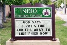Phish / by Jeni Lamberto