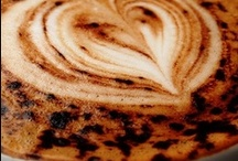 Coffee / by Jeni Lamberto