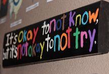 school ideas / Teacher ideas / by Nicki Allevato