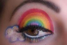 Rainbows / by ewobnerak