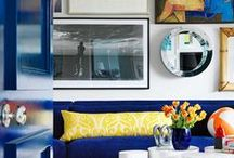 Colorful Living / by Janet Bachelder