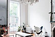 Room decor / by Tiffanie Woods