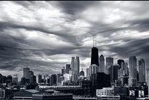 Windy City (I <3 Chicago ) / by Janet Bachelder