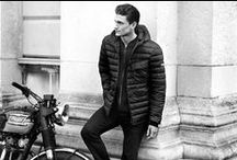 Barbour International / A look at our motorcycle heritage spanning over 75 years and most recent collections from the Barbour International Range.   / by Barbour