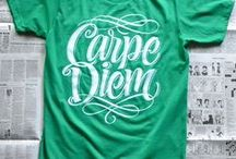hipster tees / by Janet Bachelder