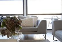 Livingroom / by Jessica