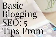 Blogging Tips & Tools | Best Practices / I love a good blog. I am an occasional blogger and often find my inspiration through ideas generated from reading other blogs.
