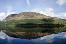 Geobiologie Ecosse - Scotland / Voyage stage initiatique et géobiologie en Ecosse mai 2012 et juillet 2015 plus d'informations : http://www.esprit-de-la-nature.fr/