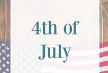 4th of July / 4th of july, july 4th, independence day, 4th of july crafts, 4th of july decor, patriotic, 4th of july crafts for kids, patriotic art, patriotic crafts, patriotic art for kids, 4th of july decor, patriotic decor, july 4th party, 4th of july party, how to celebrate july 4th, 4th of july celebration, 4th of july themed activities, july 4th activities