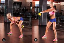 Workout / by Nicki Allevato
