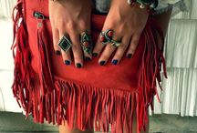 Baubles, Bags & Beyond / Accessories, bags, jewelry, hats and more. / by Morgan Dub Karpo