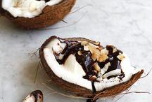 Coocoo for Coconut / by Morgan Dub Karpo