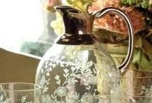 Pichers and Jugs~ / by Kimberly Keith Stanley