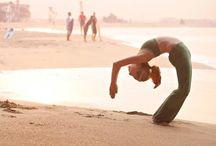 Yoga / by Taryn Rousseau