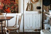 HOME: Cabin