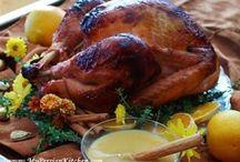 Persian Thanksgiving / by ewobnerak