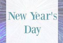 New Years / New Years, new years party, new years with kids, new years crafts, new years snacks, new years decor, new years printable, celebrate new years, new years celebration, family party, family celebration, holiday party, new years eve, new years day
