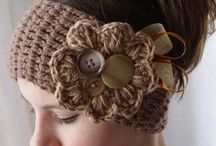 Crochet projects / These pins are where I get my inspiration for future crochet projects! / by Nicki Allevato