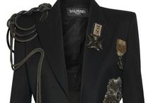 Coats + Jackets / by Dazy Graves