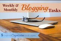 Blog Articles / by Lexi Henegar @ Lextin Academy