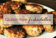 The Happy Coeliac's recipes / Gluten-free recipes from my blog, The Happy Coeliac