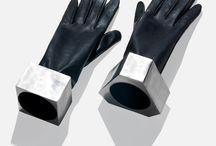 Gloves / by Dazy Graves