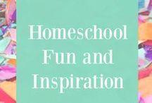Homeschool Fun and Inspiration / homeschool inspiration, homeschool encouragement, homeschool jokes, homeschool fun, homeschool memes, homeschool thoughts, homeschool help