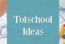 Totschool Ideas / totschool, teaching toddlers, sensory play, sensory learning, early learning, early education, homeschool preschool, home learning, creative learning, toddlers, toddler activities, toddler art, toddler crafts, ideas for toddler