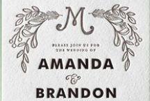 JOBS: EM Wedding Invites