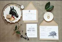 JOBS: SW Wedding Invites