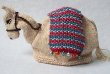 Cosies / Looking for inspiration for French Press knitted cosies....  / by Lisa M
