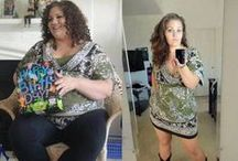 Weight loss and inspiration! / Before you go for that choccy bar have a look at this! / by Kirsty Hughes