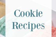 Cookie Recipes / Cookie recipes, how to bake cookies, chocolate chip cookies, molasses cookies, chocolate peanut butter cookies, cinnamon cookies, oatmeal cookies, gingerbread cookies, orange cookies, lemon cookies, no bake cookies, sugar cookies