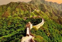 China Travel Guide / China Travel: get ready for culture shock! Travelling to China is awesome if you prepare well... I've learned it the hard way. After being scammed several times I've learned a few things and in this board I'll share the best resources to help you plan your trip.
