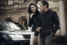 Barbour for Land Rover - AW15 Collection / Barbour for Land Rover draws from the rich heritage of two quintessentially British icons to create a truly sophisticated collection. / by Barbour